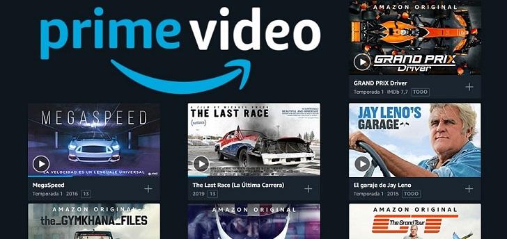 Amazon sube su apuesta por los deportes con nuevas 'docuseries' en Prime Video