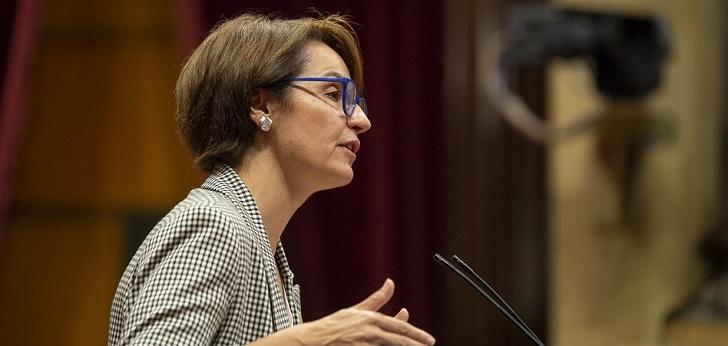 Anna Caula, nueva secretaria general del Deporte catalán