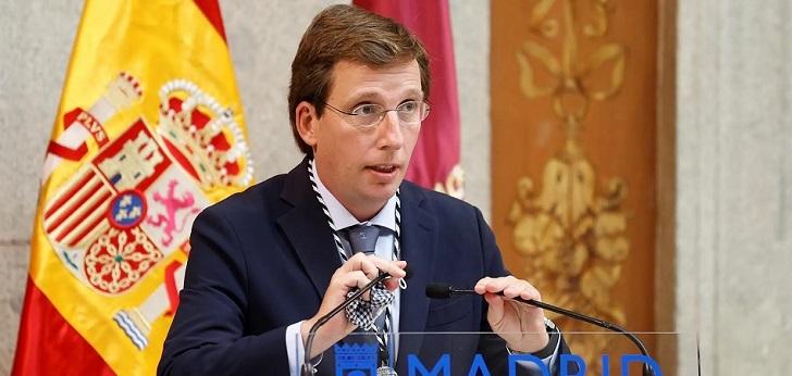 Madrid abre la puerta a presentar una candidatura olímpica para 2036