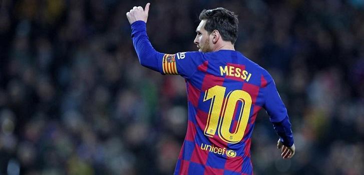 Messi vs. Massi: la Justicia europea avala el registro de marca del futbolista