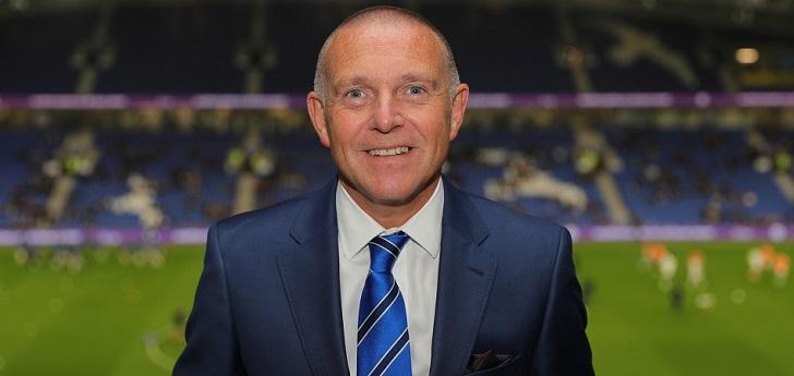 El consejero delegado del Brighton estima la vuelta de aficionados a los estadios para enero