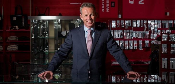 City Football Group ficha a un ex de Nissan como director de operaciones.