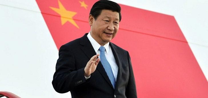 China renuncia a fijar un objetivo de crecimiento económico este año por el coronavirus