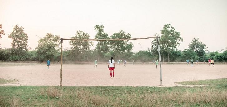 Adidas y Common Goal, unidos por las comunidades desatendidas