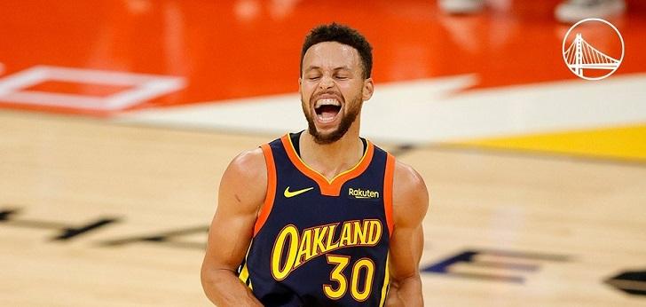 El cromo de Stephen Curry vale seis millones de dólares