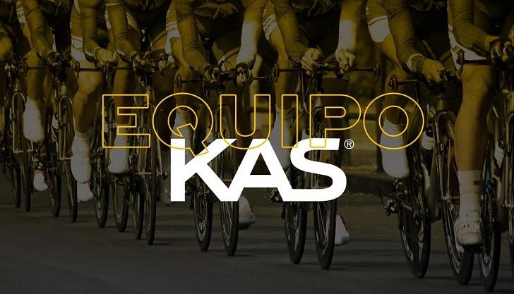 KAS vuelve al ciclismo 63 años después