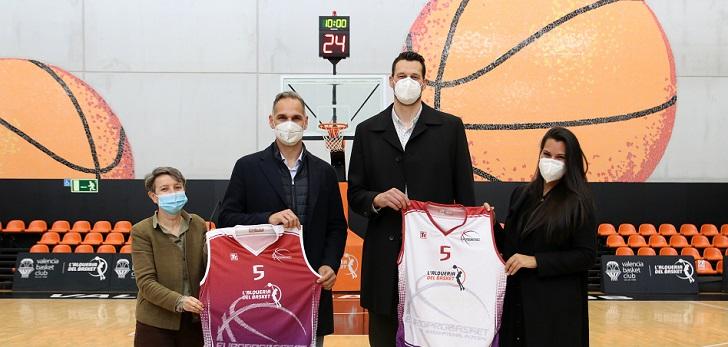 L'Alqueria del Basket seguirá produciendo nuevos talentos internacionales