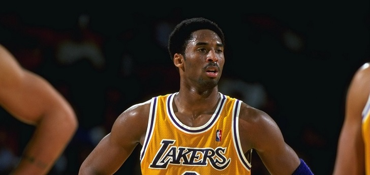 Dos mil millones para recordar a Kobe
