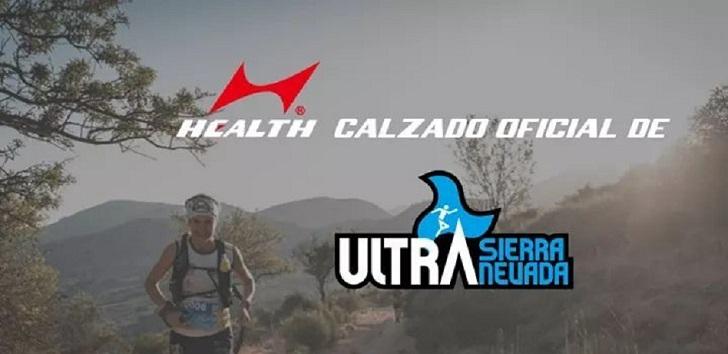 Health Iberia, presente en el Ultra de Sierra Nevada