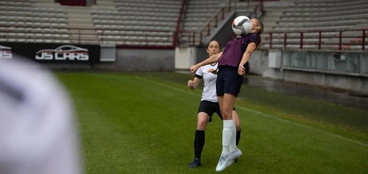 Kipsta apuesta por el fútbol femenino con dos nuevos modelos de botas