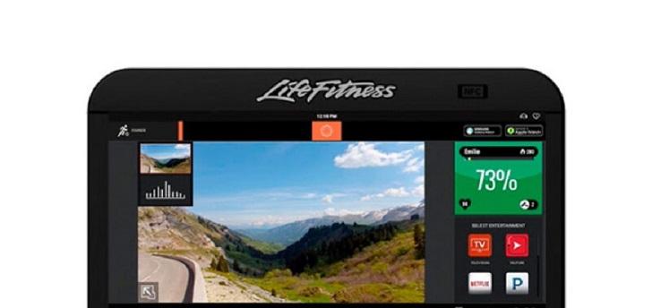 Life Fitness incorpora la monitorización de usuarios con Myzone
