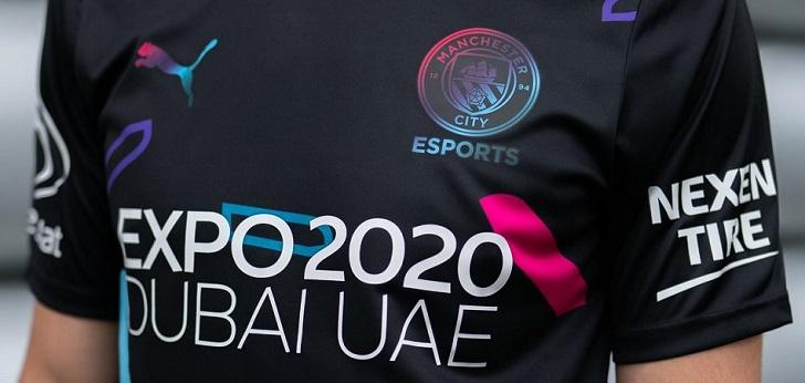 El Manchester City también equipará a sus clubes de eSports