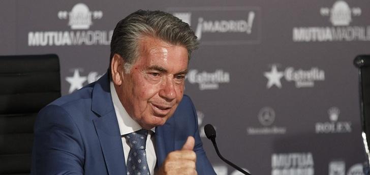 Manuel Santana dará nombre a una de las pistas del Barcelona Open Banc Sabadell