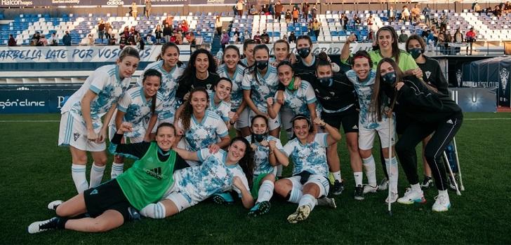 Women'secret no abandona el futbol