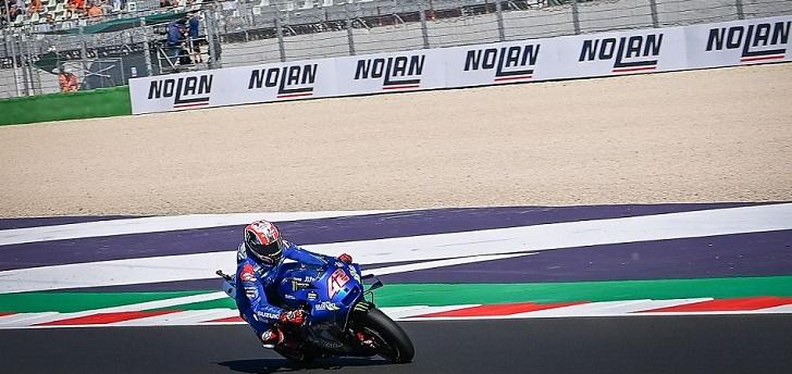 La italiana Nolan, patrocinador principal de los Grandes Premios de Italia de MotoGP