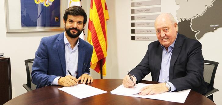 El fútbol catalán se incorpora a EsportPlusTV, la OTT de la Ufec