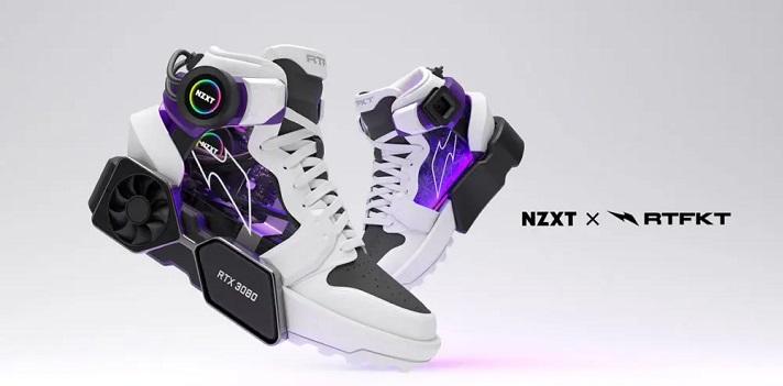 ¿Tarjeta gráfica o 'sneakers'? Esa es la cuestión