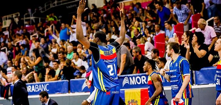 El club ha interpuesto una demanda de daños y perjuicios contra la Asociación de Clubes de Baloncesto por los 3,1 millones de euros que tuvo que abonar en 2014 para subir de categoría.