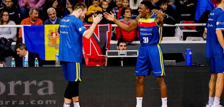 El club de baloncesto andorrano consolida su alianza con Unicef, que recibirá la recaudación íntegra de un partido de la liga Endesa disputado en la Bombonera y tendrá presencia en las camisetas de entrenamiento.