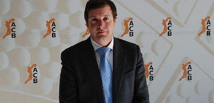 El Joventut de Badalona ha fichado a Javier de la Chica como responsable de patrocinio