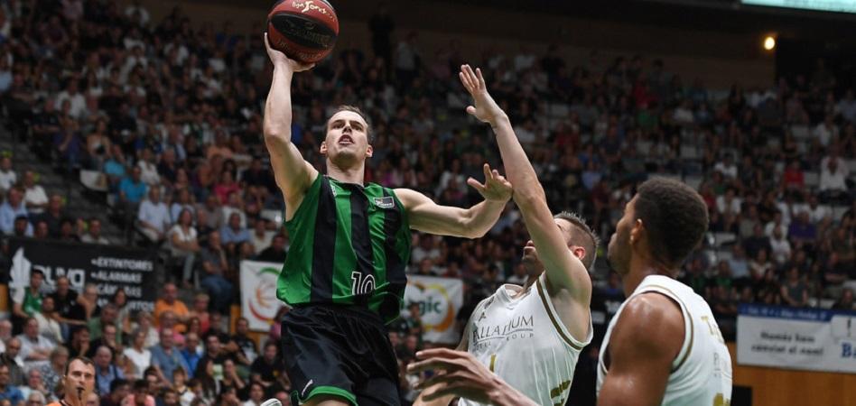 Javier de la Chica se ha incorporado al Joventut de Badalona para liderar el área de patrocinio, con el objetivo de dar un impulso a un departamento que está en busca de espónsor principal para el club y el pabellón.