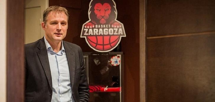 El ejecutivo, cuyo contrato finaliza el 24 de agosto, regresará al club bilbaíno tras ascender a la Liga Endesa. Su sustituto en la entidad maña será Javier Gastón, responsable de HML Sports, empresa organizadora de torneos deportivos.
