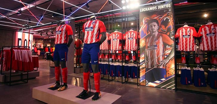 El Atleti ficha a un ejecutivo de Adidas y el Madrid para desarrollar su  negocio de 70ca35ce21378