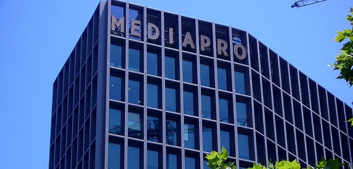Mediapro denuncia a la Rfef por apropiación indebida del material del del VAR