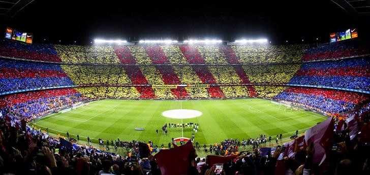 El Barça, un negocio de 2.040 millones de euros para la ciudad de Barcelona