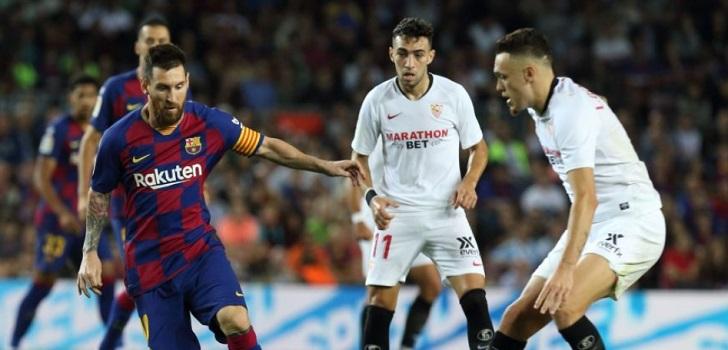 El Barça refuerza el área comercial en Europa con un ex de la NBA
