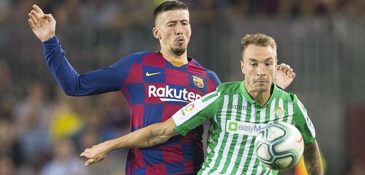 El Sevilla FC, condenado a pagar 3,7 millones al Nancy por la venta de Lenglet