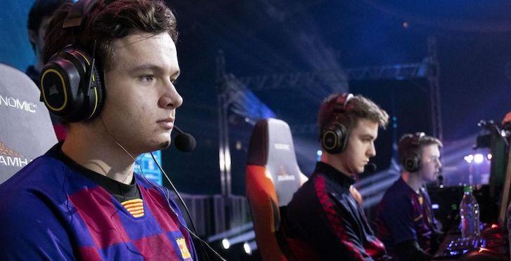 El Barça desembarcará en los eSports de China con un equipo franquiciado