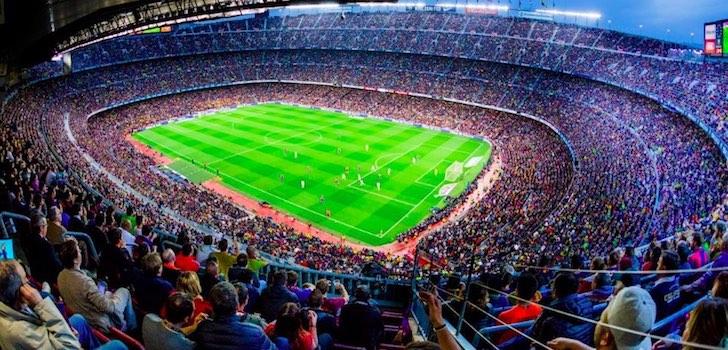 LaLiga, ante el reto de alcanzar los 15 millones de fans en las gradas