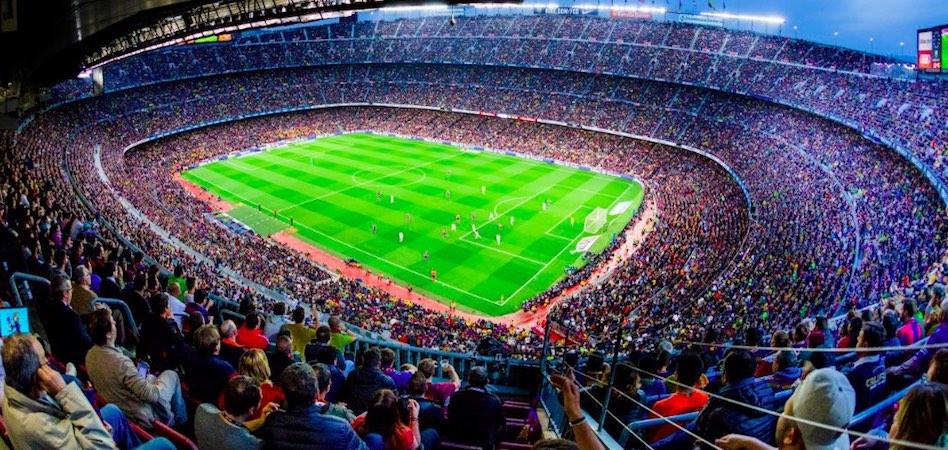 El Barça  redibuja  su modelo de negocio para mantener su competitividad  02fa5e101dd