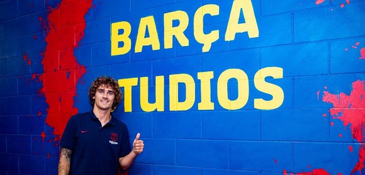 El Barça renueva su proyecto audiovisual y seguirá dos años más en la TDT