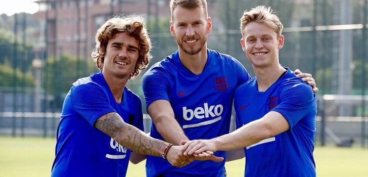Cupra y el Barça negocian el mayor acuerdo de patrocinio de la automovilística con foco en la movilidad