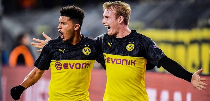La Bundesliga, de la mano de Amazon, mejorará la experiencia del espectador
