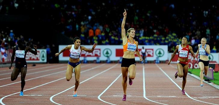La Federación Internacional de Atletismo se prepara para una nueva edición con quince sedes y dos de ellas en el país asiático, donde también compite en Shanghái.