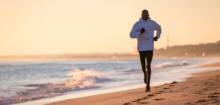 De Kipchoge al corredor llano: así es el 'maratón' de patrocinios de NN Group