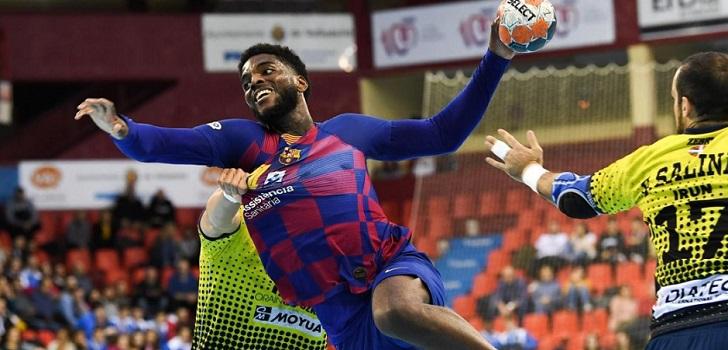 Sacyr refuerza su apuesta por el balonmano con el patrocinio principal de la Asobal
