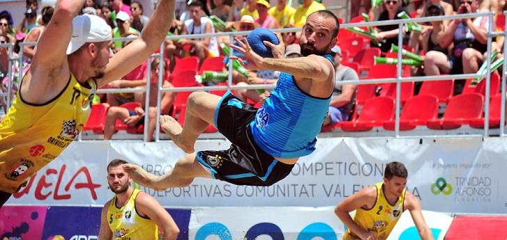 La organización de eventos deportivos deja un impacto económico de 43,7 millones de euros en Valencia
