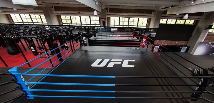 El complejo, de 8.600 m2, responde a la estrategia de expansión de la competición de lucha libre en el continente asiático. De la mano de estas instalaciones, también llegará el combate por el título femenino.