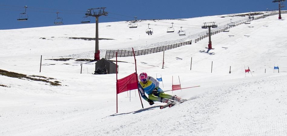 Sierra Nevada prepara 18 millones de euros para ganar la 'batalla' del esquí en 2020 - Palco23