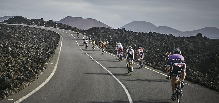Ironman Lanzarote renueva a 226ERS para sus avituallamientos