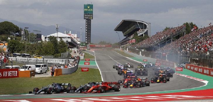 De todos los eventos que pasaron por la capital catalana, Fórmula 1 y MotoGP fueron los que más asistencia. El total, la instalación alcanzó un 87% de ocupación.