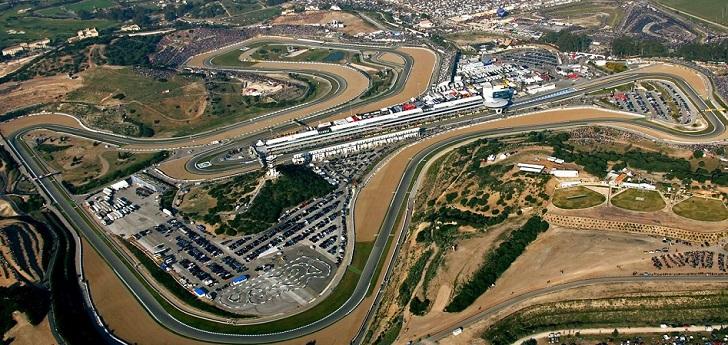 Jerez rivalizará con Barcelona-Catalunya para acoger el Gran Premio de España en 2021