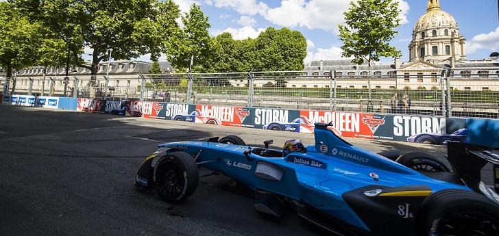 Disney se alía con la Fórmula E para promocionar la película Cars