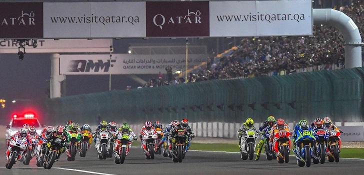 En Dazn, el 82% del total de los espectadores de MotoGP consumió tanto los directos como estos programas, acumulando un visionado de 22,44 millones de horas