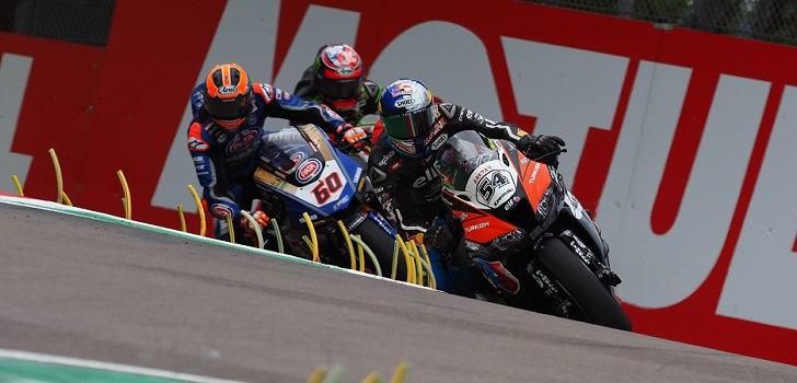 El Circuito de Barcelona y Dorna Sports ultiman la llegada de Superbikes a Montmeló