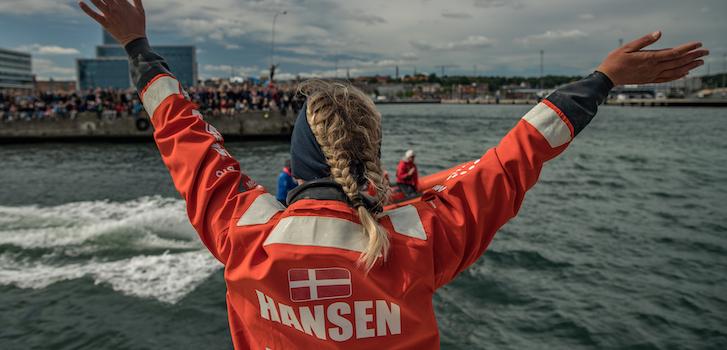 De Alicante a Dinamarca: la Ocean Race llegará a Aarhus en 2022